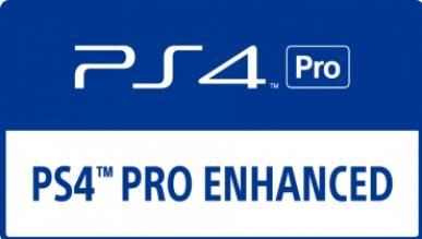 Gry z wsparciem dla PS4 Pro będą miały specjalną naklejkę na okładkach