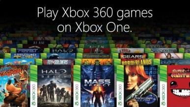 Gry z Xbox 360 otrzymują reedycje z logiem Xbox One