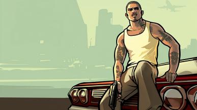 GTA 3, Vice City i San Andreas dostały ray tracing dzięki modyfikacji