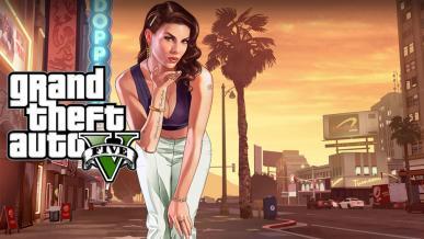 Grand Theft Auto V - 4K i 60 FPS na konsolach nowej generacji