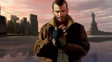 GTA IV straciło aż 50 utworów muzycznych. Co dokładnie usunięto z gry?