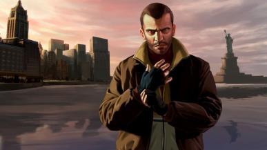GTA IV wróci na Steam już wkrótce, jednak bez trybu multiplayer