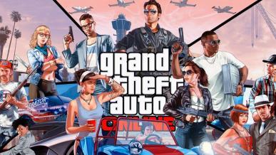 Cwaniactwo w GTA Online. Gracze zdobywają doświadczenie, chodząc w kółko