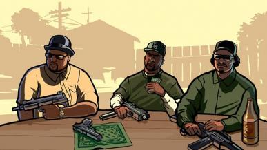 GTA: San Andreas. 15 lat temu zadebiutowała kultowa gra Rockstara