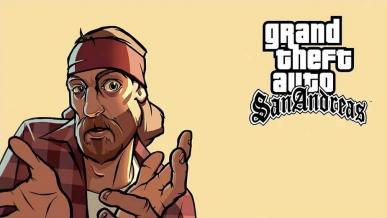 GTA: San Andreas trafi do wstecznej komaptybilności na Xbox One