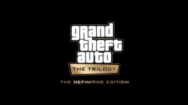 GTA The Trilogy Definitive Edition bez większych zmian, ale za to z wysoką ceną
