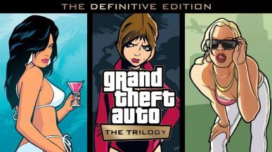 GTA: The Trilogy The Definitive Edition - zaskakująco wysokie wymagania sprzętowe remastera