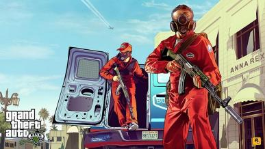 GTA V to nie gra dla pacyfistów. Hit Rockstara wymusza zabójstwo 726 osób