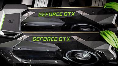 GTX 1080 SLI - Testy wydajności najpotężniejszej konfiguracji dwukartowej