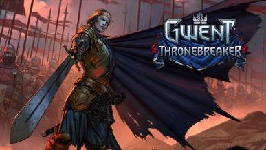 Gwint - premiera fabularnego dodatku Thronebreaker opóźniona