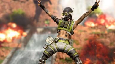Hakerzy zaatakowali Apex Legends, żeby zwrócić uwagę na problem hakerów w Titanfall