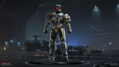 Halo Infinite doczekało się przybliżonej daty premiery. Gra zalicza roczne opóźnienie