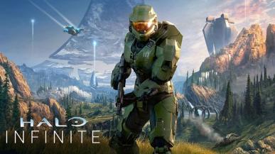 Halo Infinite nie zadebiutuje w tym roku. Krytyka graczy odniosła sukces?