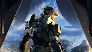 Halo Infinite - poznaliśmy wymagania sprzętowe na PC. Pójdzie wam?