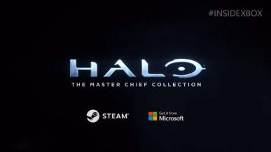 Halo: The Master Chief Collection w końcu na PC