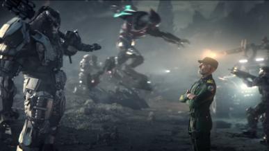 Halo Wars 2 trafi na Steam?