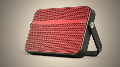 Hama Blade - kompaktowe głośniki, które pasują nawet do łazienki