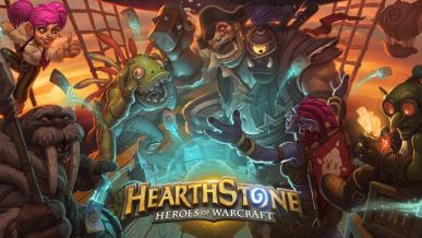 Lubicie Hearthstone i Ustawkę? Blizzard wydał ogromną aktualizację do tego trybu