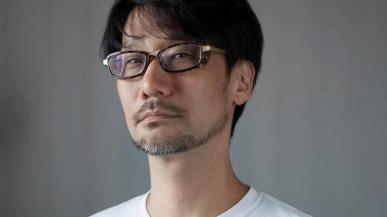 Hideo Kojima chce stworzyć najstraszniejszą grę horror w historii