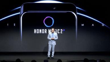 Honor Magic 2 i Xiaomi Mi Mix 3 zwiastują powrót sliderów