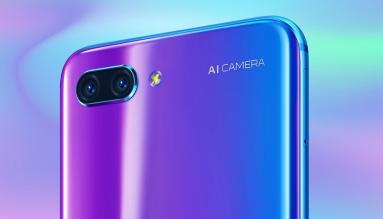 Honor Note 10 nadchodzi. Huawei publikuje teaser