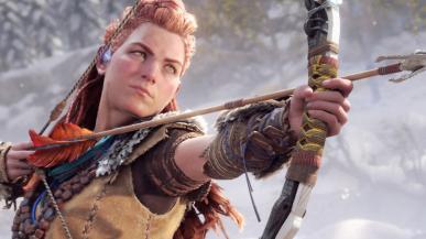 Horizon: Forbidden West - gra będzie brzydsza przez PlayStation 4? Twórca zaprzecza