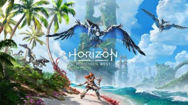Horizon: Forbidden West zadziała w 60 FPS. Sporo nowych informacji o grze