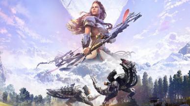 Horizon Zero Dawn Complete Edition oficjalnie potwierdzone w wersji na PC