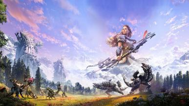 Horizon Zero Dawn: Complete Edition trafi na GOG