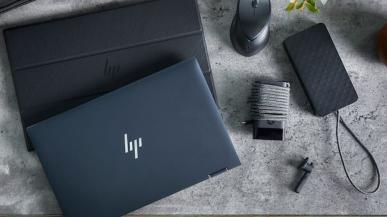 HP Elite Dragonfly - konwertowalne 13,3 cala z 24 godzinną pracą na baterii