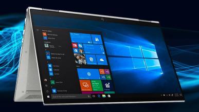 HP Elitebook x360 1040 G7 - test konwertowalnego laptopta klasy premium