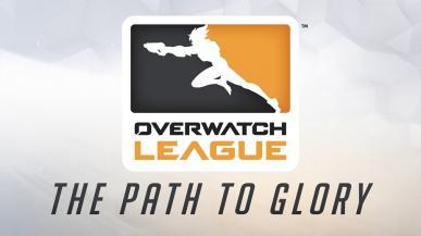 HP i Intel zostali oficjalnymi sponsorami Overwatch League