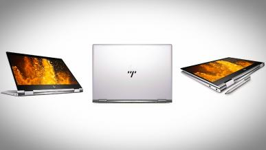 HP ogłasza nowe laptopy EliteBook z górnej półki