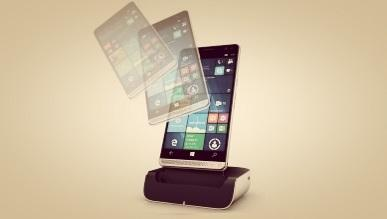 HP pracuje nad kolejnym flagowcem na Windows 10 Mobile - następcą Elite X3?