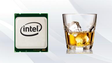 HP przypadkiem opublikowało specyfikację procesorów Intel Whiskey Lake