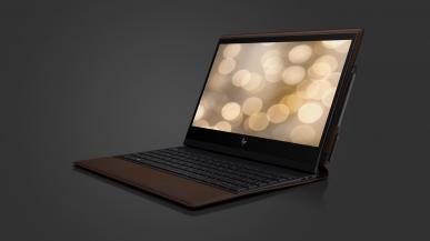 HP Spectre Folio może być najładniejszym laptopem typu 2w1