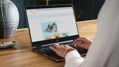 HP Spectre x360 – nowy laptop 2 w 1 z ekranem 4K