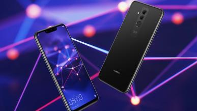 Huawei Mate 20 Lite - test