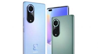Huawei nova 9 - nowe propozycje chińskiego giganta ze średniej półki. Snapdragon 778G i nawet 100 W