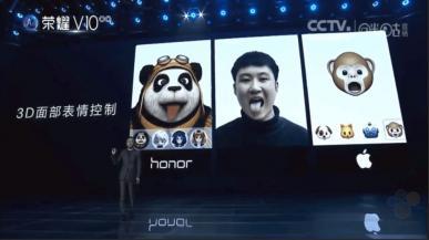 Huawei opracował rozpoznawanie twarzy 10 razy lepsze od Face ID