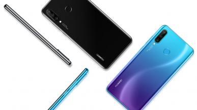 Huawei P30 Lite oficjalnie. Będzie hit na miarę poprzedników?