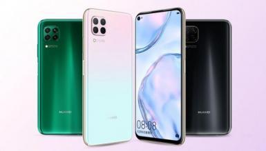 Huawei P40 lite i P40 lite E w bardzo dobrych cenach na polskim rynku