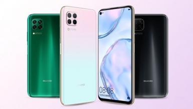 Huawei P40 Lite oficjalnie. Będzie nowy hit?