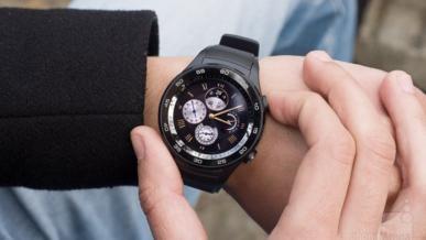 Huawei pracuje nad użytecznym smartwatchem ze sztuczną inteligencją