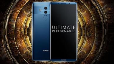 Huawei prezentuje Mate 10, Mate 10 Pro i Mate 10 Lite - znamy polskie ceny
