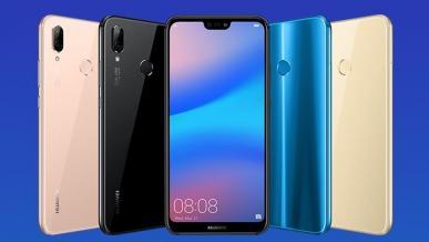 Huawei przyłapane na promowaniu selfie w Nova 3 zdjęciami z lustrzanki