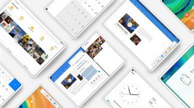Huawei stworzył zaskakująco ciekawy klon Apple iPad Pro z dołożonym 5G