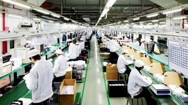 Huawei zaprzecza ograniczeniu produkcji smartfonów