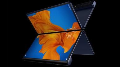 Huawei zdradza ile pieniędzy stracił na składanym Mate Xs