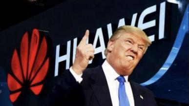 Huawei złoży pozew przeciw USA, domagając się odszkodowania